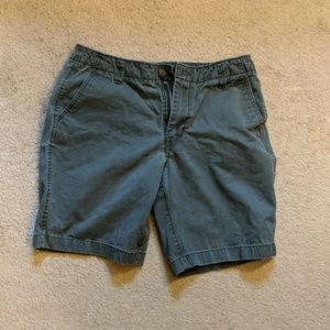 Aeropostale gray shorts